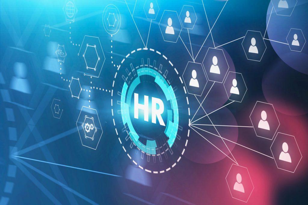 Transforming Your Federal HR Organization